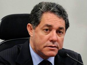 Paulo Ferreira. - Crédito: Foto: Divulgação
