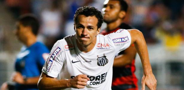 Santos dificulta acerto de Damião com Vasco -