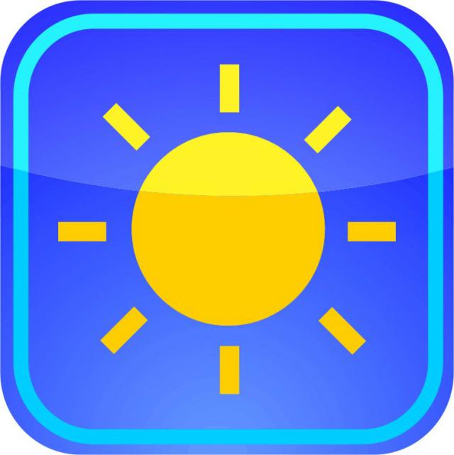 Previsão de chuva e queda na temperatura no Estado -