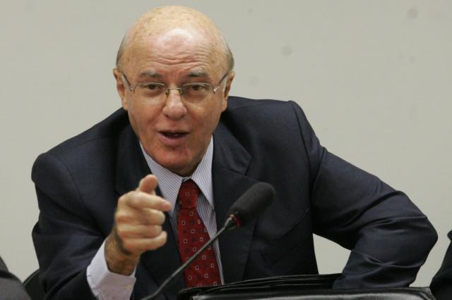 Othon Luiz Pinheiro da Silva. - Crédito: Foto: Divulgação