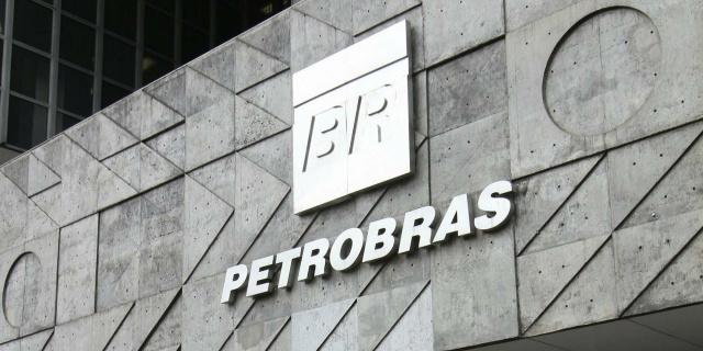 Petrobras. - Crédito: Foto: Divulgação