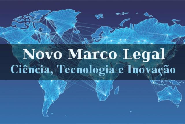 UEMS organiza debate sobre o novo Marco Legal de Ciência e Tecnologia -