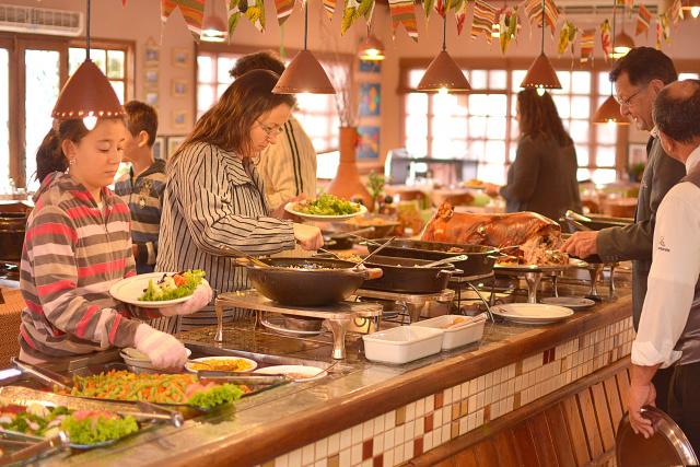 O prato mais curtido nas redes sociais receberá a placa de destaque do 4º Festival Gastronômico. - Crédito: Foto: Marcos Ribeiro