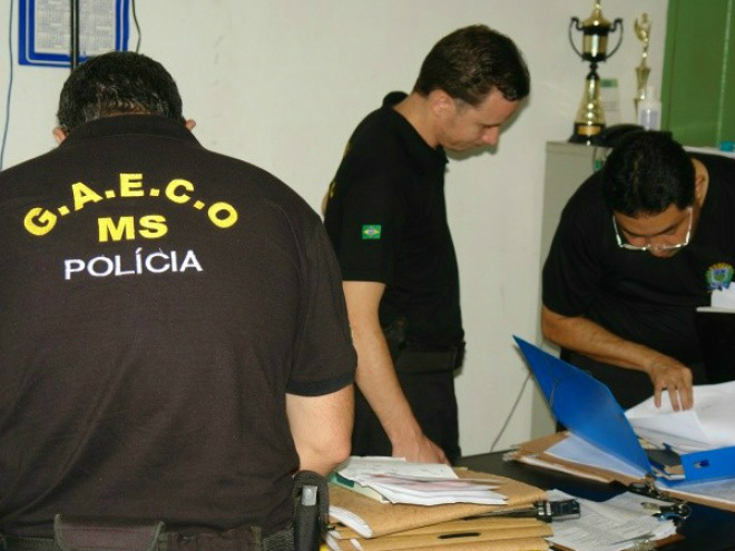 MP investiga pagamento ilegal de R$ 46 mil a vereadores  -