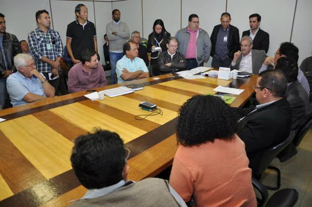 Decisão sobre auditoria foi tomada na sexta durante reunião do Conselho de Saúde. - Crédito: Foto: Hédio Fazan