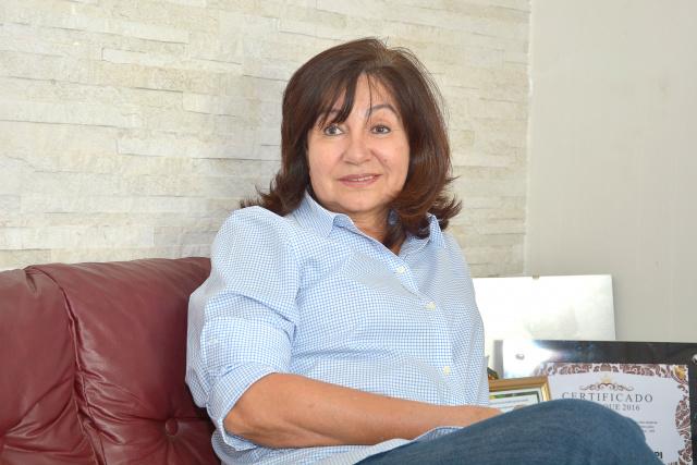Délia pode assumir vaga na Assembleia, caso Antonieta renove pedido de licença. - Crédito: Foto: Marcos Ribeiro