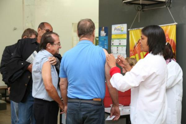 Gripe mata mais 14 pessoas em Mato Grosso do Sul -