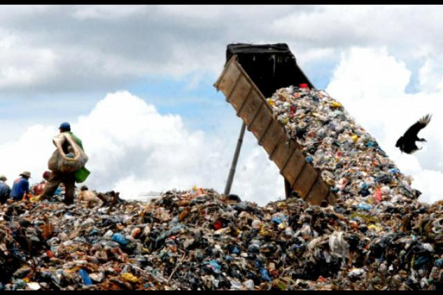 Lixões a céu aberto ainda são problemas estruturais em 80% dos municípios de  Mato Grosso do Sul. - Crédito: Foto: Divulgação