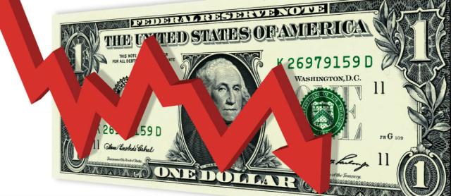 Dólar opera em queda, cotado a menos de R$ 3,25 -