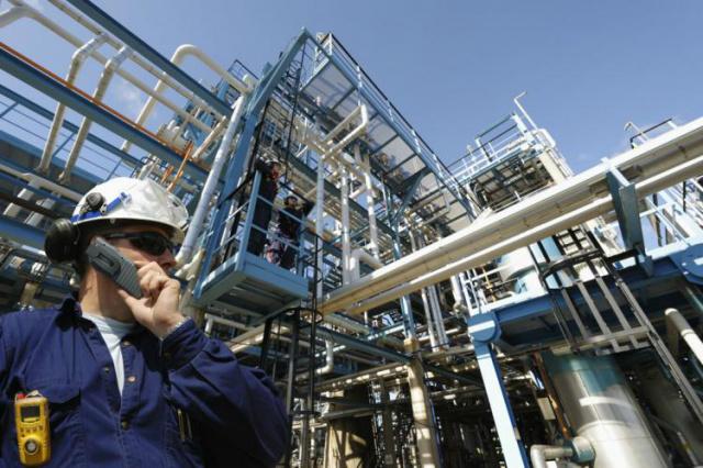 Confiança da indústria cresce pelo terceiro mês consecutivo - Crédito: Foto: Divulgação