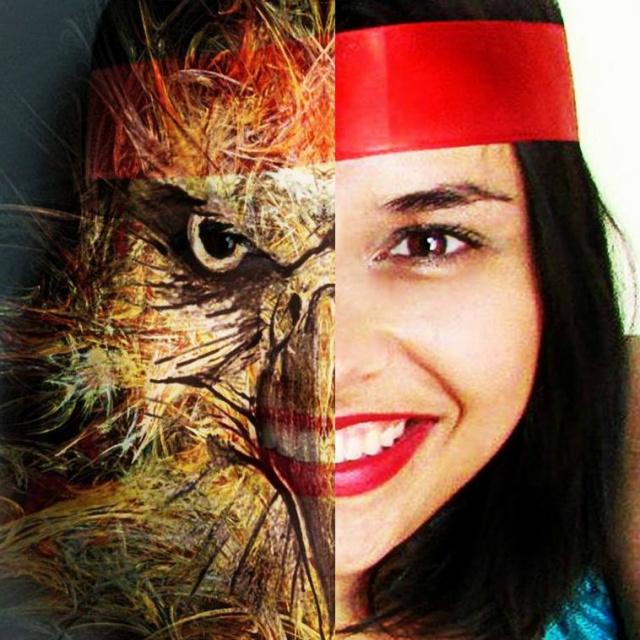 Foto: Capa do Seja Águia/Reprodução -