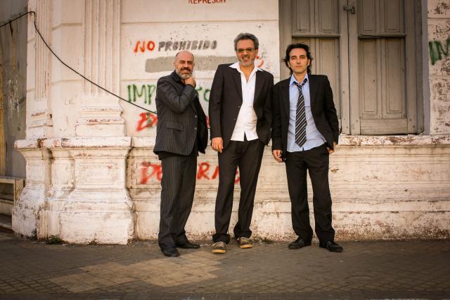 Hermanos irmãos protagonizam um dos principais intercâmbios com a música da América do Sul. - Crédito: Foto: Divulgação