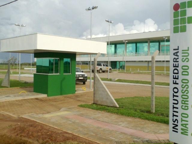 Instituto Federal abre concurso com 60 vagas - Crédito: Foto: Divulgação