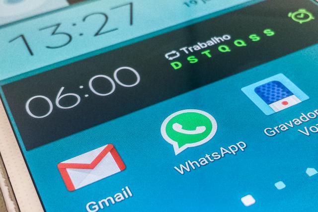 PPS recorre ao Supremo para barrar decisão que bloqueou WhatsApp - Crédito: Foto: Divulgação