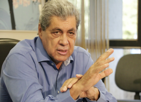 Justiça bloqueia bens de ex-governador André Puccinelli -