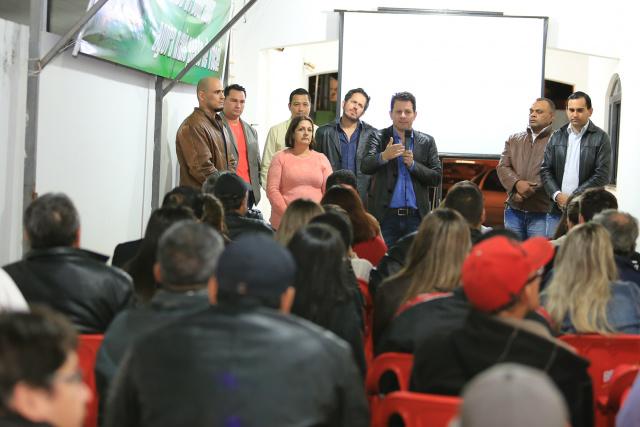 PMDB encerra projeto com envolvimento de 20 mil pessoas -