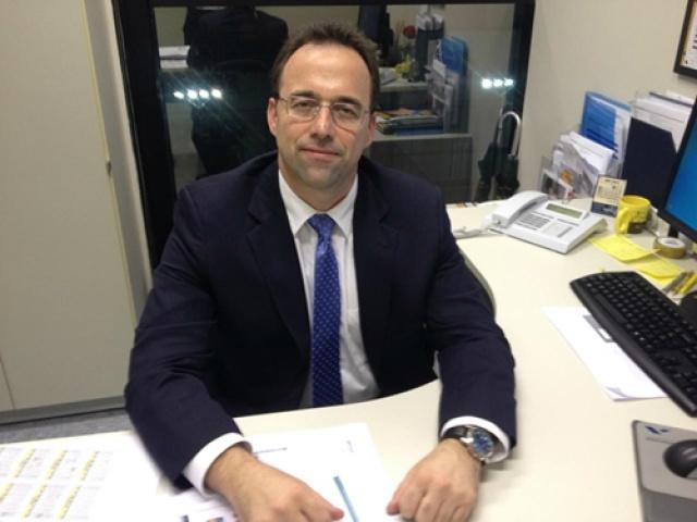 Betovem Coura será o palestrante do primeiro encontro do Mais Gestão. - Crédito: Foto: Divulgação