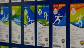 Comitê Rio 2016 coloca mais 100 mil ingressos à venda hoje -