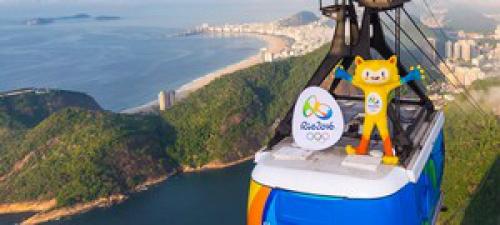"EI orienta ataque de ""lobos solitários"" na Olimpíada do Rio -"