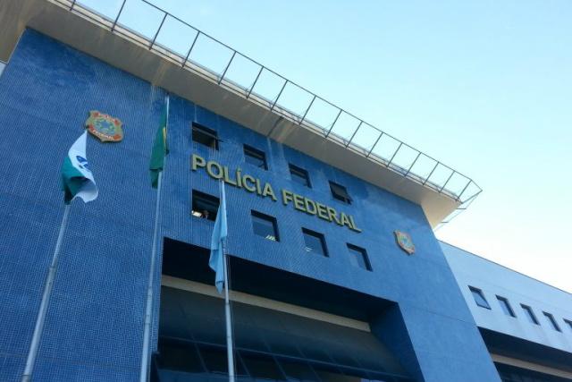 Sede da Polícia Federal em Curiitba. - Crédito: Foto: Mateus Coutinho/Estadão