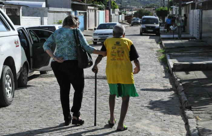 Lei prioriza investigação de crimes contra idosos de MS  -