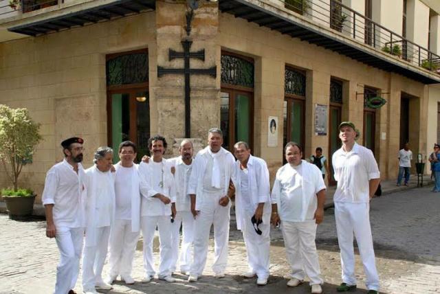 Grupo Acaba está gravando coletânea musical com 80 músicas em quatro CDs e participação de dezenas de convidados. - Crédito: Foto: Divulgação