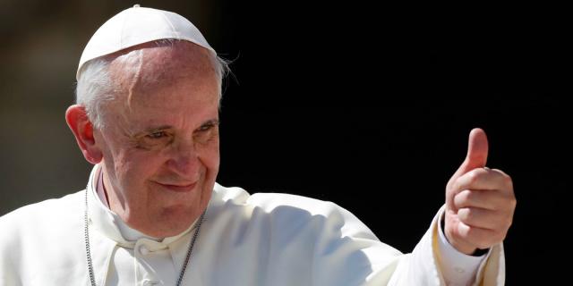 Jornada Mundial da Juventude leva o papa à Polônia -