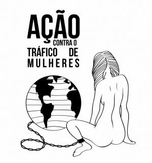 Projeto da UFGD faz ações de conscientização sobre o tráfico de mulheres -