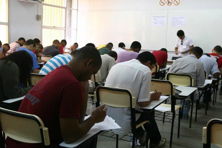 Negros terão reserva de 20% das vagas de concursos -