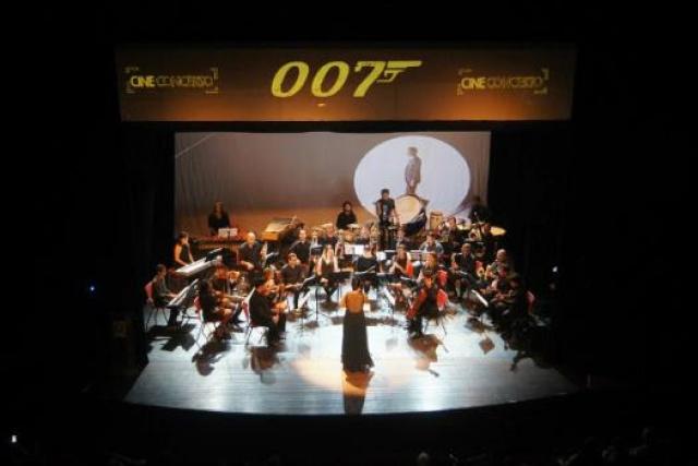 FESDOM termina neste sábado com concerto da Orquestra da UFGD -