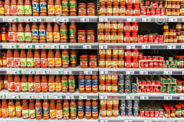Anvisa flagra pelo de rato em 5 marcas de extrato de tomate -