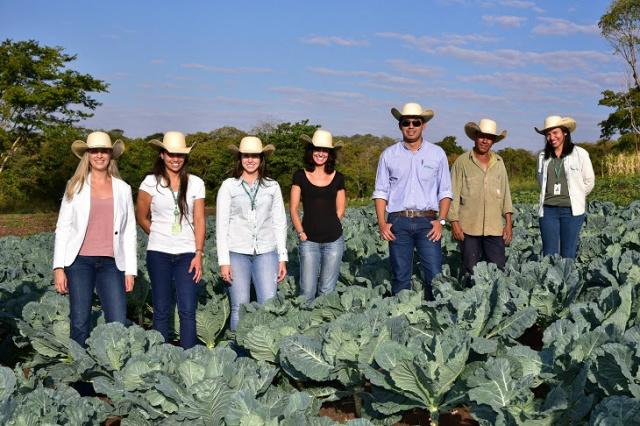 Programa que integra produtores, cozinheiros e consumidores chega a MS -