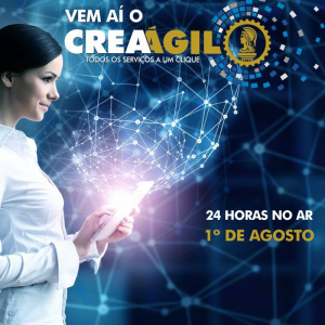 Processo digital é nova realidade para profissionais do Crea-MS -