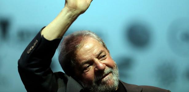 Lula e mais seis se tornam réus por tentar obstruir Justiça -