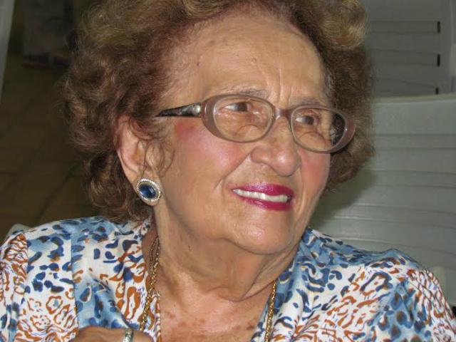 Professora Maria da Glória Sá Rosa deixa grande legado cultural ao Mato Grosso do Sul. - Crédito: Foto: Elvio Lopes