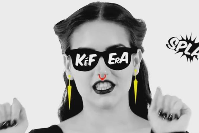 """Youtuber Kéfera Buchmann faz paródia de """"Bang"""", da Anitta; Kéfera é convidada da 24ª Bienal. - Crédito: Foto: Divulgação"""