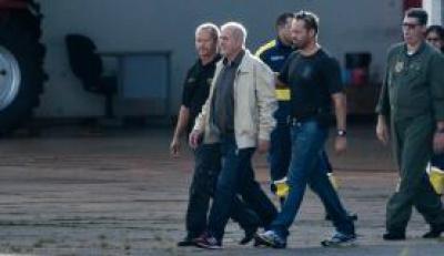 O ex-ministro do Planejamento Paulo Bernardo, chegou a ser preso preventivamente na Operação Custo Brasil, mas foi solto no dia 29 de junho Foto:  José Cruz/Agência Brasil -