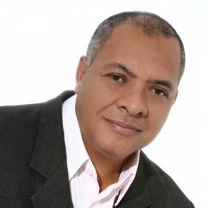 Jornalista Jonas Alves da Silva. -
