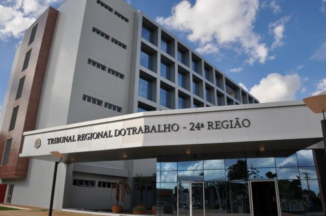 Mato Grosso do Sul tem a tramitação de processos mais rápida da Justiça do Trabalho -