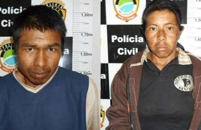 Tia de menina indígena estuprada e morta é transferida de Dourados -