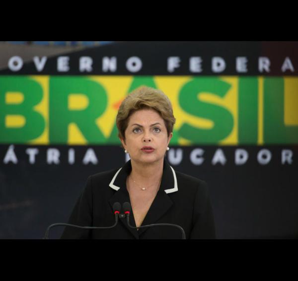 Apenas líderes terão direito a falar por um tempo máximo de 5 minutos cada. - Crédito: Foto: Marcelo Camargo/ABR