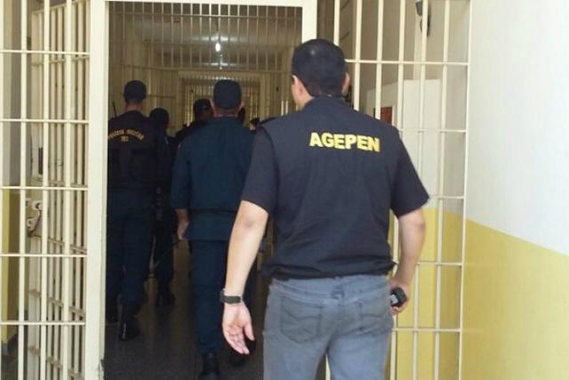 Policiais de Dourados são enviados para conter rebelião  -