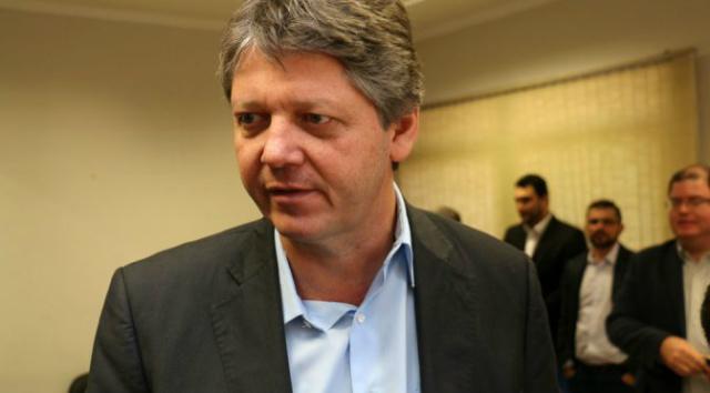 O secretário de Meio Ambiente e Desenvolvimento Econômico e diretor-presidente do Instituto de Meio Ambiente de Mato Grosso do Sul Jaime Verruck. - Crédito: Foto: Divulgação