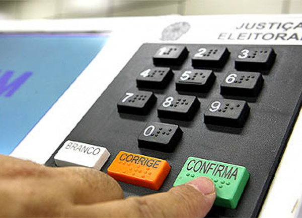 As eleições minicipais de outubro servirão para a escolha de prefeitos, vice-prefeiros e vereadores. - Crédito: Foto: Divulgação