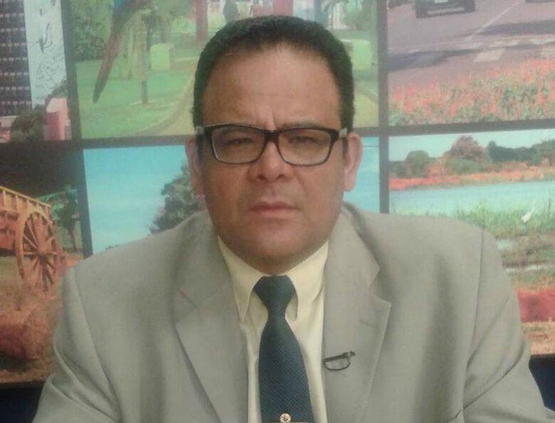 Jornalista e bacharel em Direito Antônio César Cordeiro é lembrado pela excelência profissional -