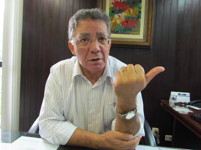 Desembargador Eduardo Machado Rocha é coordenador da Infância e Juventude do TJMS -