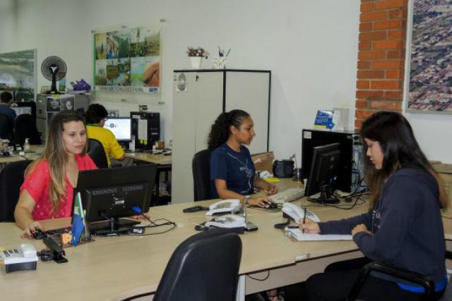 Fundação de Turismo recebe estagiárias do curso de Turismo da Uems - Crédito: Foto: Bolivar Porto