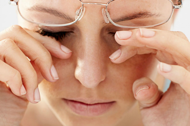 Síndrome do Olho Seco: doença ocular afeta mais as mulheres - Crédito: Foto: Divulgação