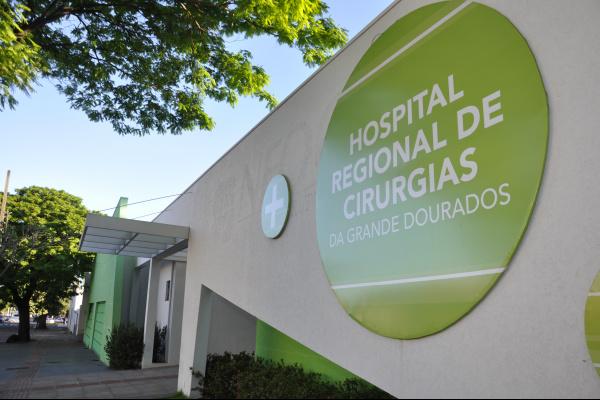 Investigação apontou que não houve licitação entre Estado e HE para administrar Hospital de Cirurgias Eletivas -