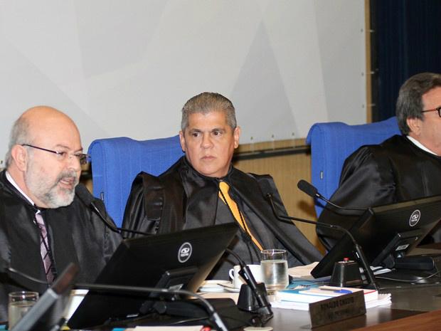 Waldir Neves - Crédito: Foto: Roberto Araújo/TCE-MS